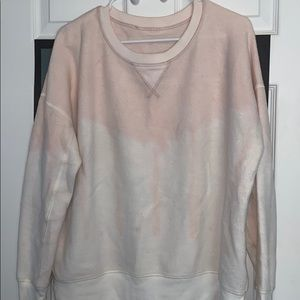 American eagle crew neck sweat shirt